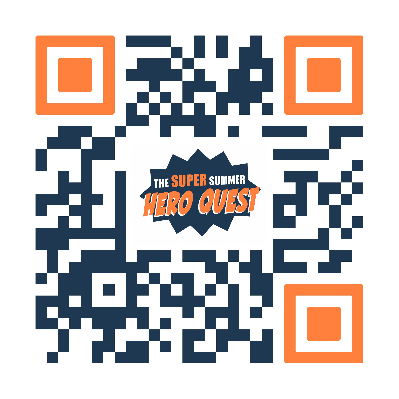 Hero Quest QR code