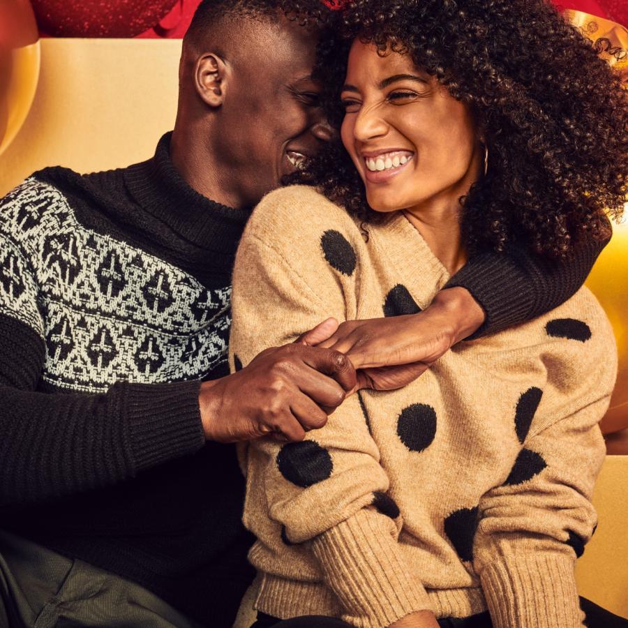M&S Winter Womenswear & Menswear 2020