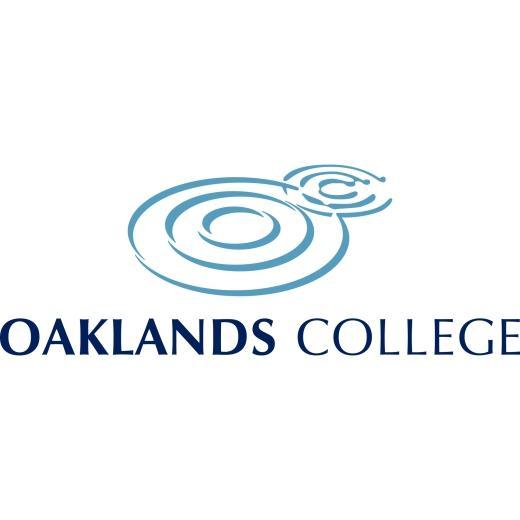 Oaklands College logo