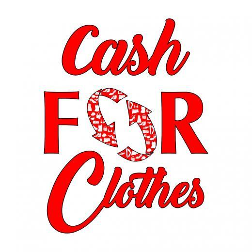 Cash for Clothes logo
