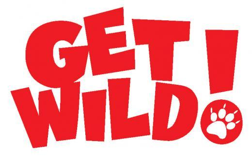Get Wild! logo