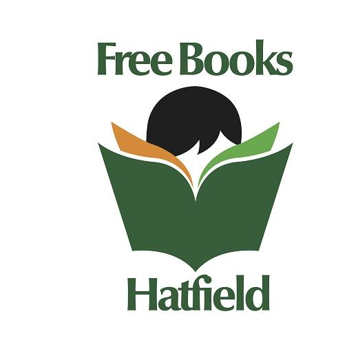 Free Books Hatfield logo