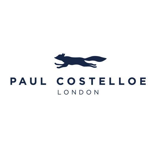 Paul Costelloe logo