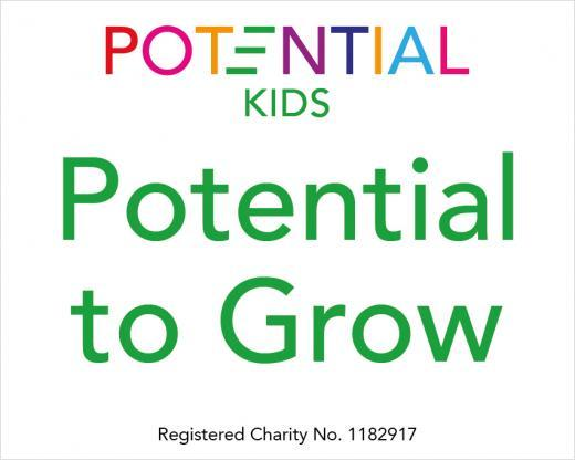 Potential to Grow logo
