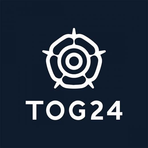 TOG24 logo