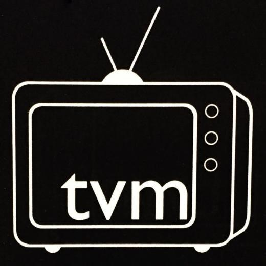 The Television & Movie Store logo