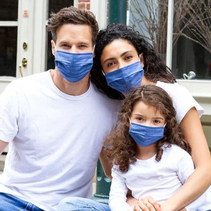 Face coverings Galleria