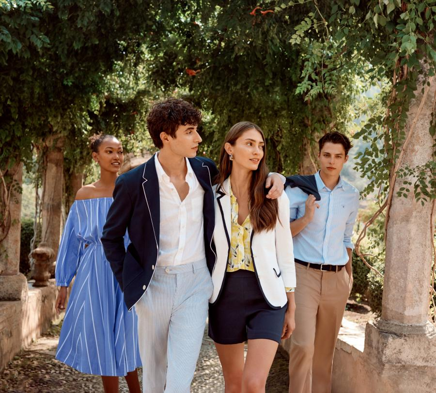 Find up to 60% off in the GANT summer sale