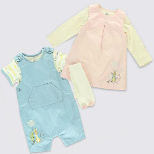 The easter gift edit the galleria outlet price 14 for easter sunday egg hunts for boys we love the matching bodysuit rrp 20 outlet price 14 perfect for the spring weather negle Gallery