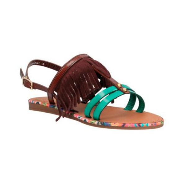 Tetrix Lily sandals at Clarks